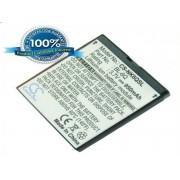Nokia BL-6Q aku 950mAh analoog