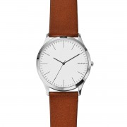 Часовник SKAGEN - Jorn SKW6331 Light Brown/Silver/Steel