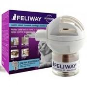 Feliway Diffuseur Ceva pour chat 1 diffuseur + 1 recharge de 48 ml