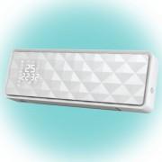 Smart fali ventilátoros fűtőtest