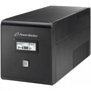 UPS, Aiptek PowerWalker VI1000LCD, 1000VA, Line-Interactive
