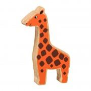 Lanka Kade Girafe en bois Lanka Kade