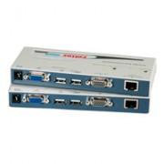 ROLINE 14.01.3249 :: ROLINE Smart KVM екстендър, USB