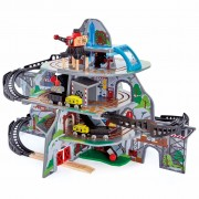 Hape Mighty Mountain Mining Playset E3753