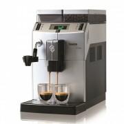 Saeco Lirika PL Superautomatica automata kávéfőző - ezüst