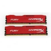 Kingston Fury DDR3 (2 x 4GB) 1866 CL10 - 15,95 zł miesięcznie