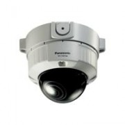 Panasonic Dome, 1080p, SD, IP66, PoE, Silver, 1920 x 1080, 1/3 MOS, 1.6kg (WV-SW559E)