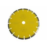 Disc diamantat Tudee 180X22.23mm debitare materiale de constructii