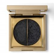Stila Vivid & Vibrant Eye Shadow Duo (Various Shades) - Labradorite
