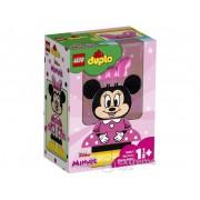 LEGO® DUPLO® Disney™ Prima mea construcție Minnie (10897)