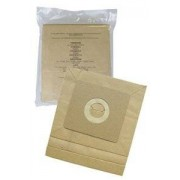 Nilfisk Action Plus dust bags (10 bags, 1 filter)