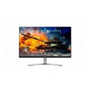 Monitor LED Lg 27UD68 White 4K IPS