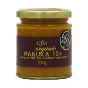 Miere de Manuka 10 raw bio 230g