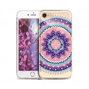 Husa Iphone 6/6S Slim Silicon tip Mandala C4