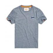 Superdry T-shirt Surf Edition de la collection Orange Label