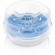 Philips AVENT SCF281/02 Esterilizador De Vapor Para Microondas
