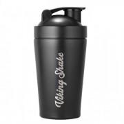 Viking Matte Black Shaker 500 ml