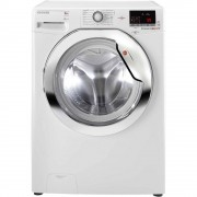 Hoover DXOC58AC3 Dynamic Next 8kg 1500 Spin Washing Machine-White