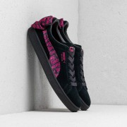 Puma x Barbie Suede Classic (No Doll) Puma Black