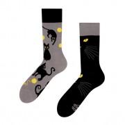 Dedoles Good Mood Veselé ponožky Dedoles Kočky GMRS004 (Good Mood) M