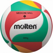 molten Volleyball V5M9000-M - grün/rot/gelb | 5