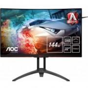 AOC TFT 32 AGON AG322QC4 WQHD monitor