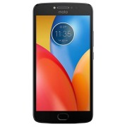 "Telefon Mobil Motorola Moto E4 Plus, Procesor Quad-Core 1.3GHz, IPS LCD capacitive touchscreen 5.5"", 3GB RAM, 32GB Flash, 13MP, Wi-Fi, 4G, Dual Sim, Android (Gri) + Cartela SIM Orange PrePay, 6 euro credit, 4 GB internet 4G, 2,000 minute nationale si inte"