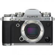 Fujifilm X-T3 - CORPO ARGENTO - MANUALE ITA - 4 Anni di Garanzia in Italia