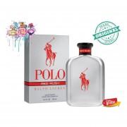 Fragancia Polo Ralph Lauren Red Rush 125 ml Eau de Toilette