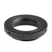 ELECTROPRIME® Lens Adapter for T2 T Mount to Nikon D7100 Lens Mount Adapter T2-Nikon