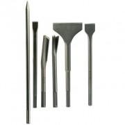 Scalpello sds-max bosch/makita piatto mm.25x400 2608690124