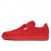 Puma Suede Classic Mono Iced red