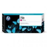 HP INC HP 730 300-ML MAGENTA INK CARTRIDGE