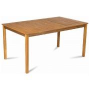 Kerti asztal, 150 x 90 cm asztallap, FDZN 4002-T