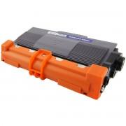 Toner Compatível Brother TN750 TN720 TN3332 TN3382 / HL-5472 HL-6182 DCP-8110 DCP-8112 DCP-8155 MFC-8912 / Preto / 8.000