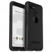 OtterBox Symmetry Shockproof Case for Google Pixel 3 - Black