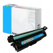 HP LaserJet Enterprise 500 Color M551n CE402A toner cartridge Geel