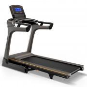 Fita de correr Matrix Treadmill TF30: Com plataforma extragruesa e estrutura de fácil dobrado