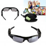 digitale video recorder camera dv dvr eyewear zonnebril camcorder recorder ondersteuning tf card voor rijden buitensporten