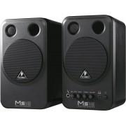 Behringer MS16 Monitor Speakers (Pair)