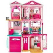 Set de joaca Barbie Casa De Vis