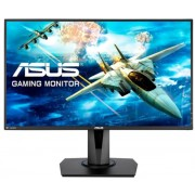 "Monitor Gaming TN LED ASUS 27"" VG275Q, Full HD (1920 x 1080), VGA, HDMI, DisplayPort, Boxe, Pivot, FreeSync, 75 Hz, 1 ms (Negru)"