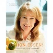 A4 Cosmetics Cuidado Libros Eva Steinmeyer Dr. Susanne Kammerer - Schön essen! 1 Stk.