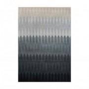 LINIE DESIGN Acacia Teppich L: 200 B: 140 cm, grau 966204