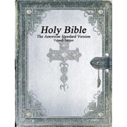Holy Bible, the American Standard Version, Yahweh Edition, Paperback/Various
