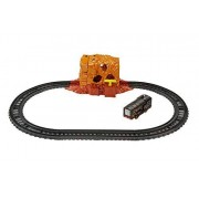 Thomas & Friends Fisher Price Thomas and Friends Tunnel Explosion Starter Set