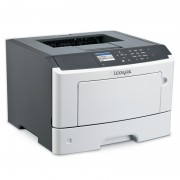 Printer, Lexmark MS415dn, Laser, Duplex, Lan (35S0280)
