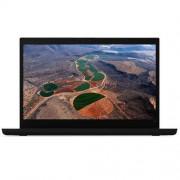 Laptop Lenovo ThinkPad L15 Gen1 15.6 inch FHD Intel Core i7-10510U 16GB DDR4 512GB SSD Intel UHD Graphics Windows 10 Pro Black