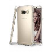Husa Protectie Spate Ringke Fusion Clear pentru Samsung Galaxy S8 Plus