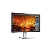 Dell 24 UltraHD Monitor P2415Q - 60.4cm(23.8') Black EUR